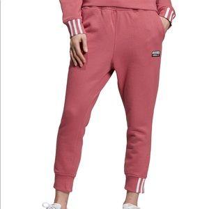 Adidas Originals Trefoil Sweatpants/Joggers NEW